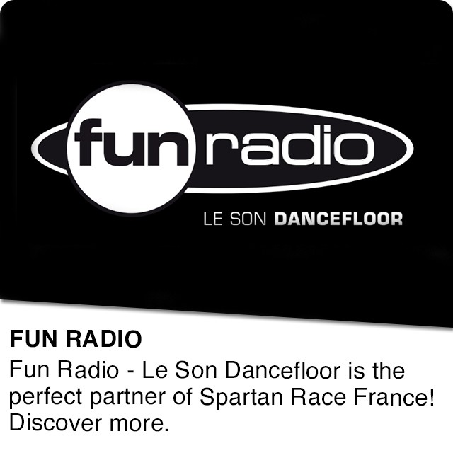 Fun Radio and Spartan France