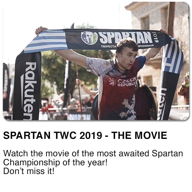Spartan 2019 Trifecta World Championship