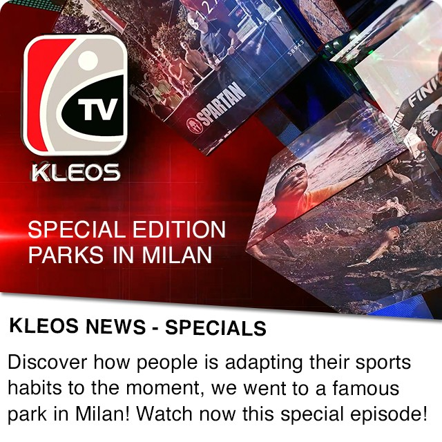 Kleos News - Parks in Milan