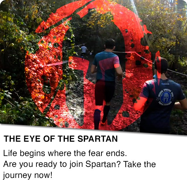 Eye of Spartan