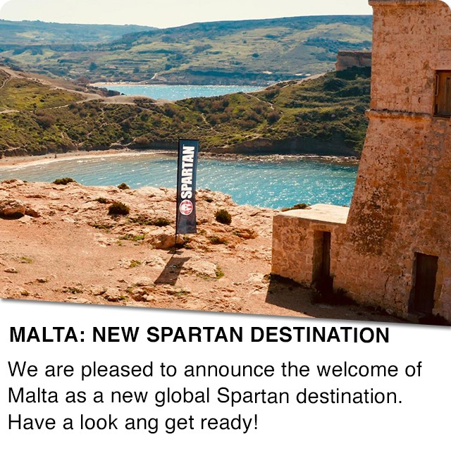 Malta new destination